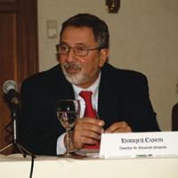 Enrique-Canon