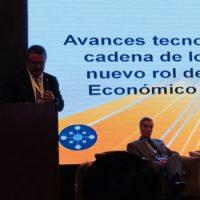 OEA Guayaquil Antonio Vidales