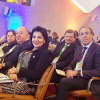 CDAP y Asociación Internacional OEA