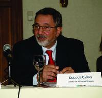 Enrique Canón